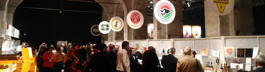 Da Firenze a Milano passando per Modena: la lunga settimana dell'Aceto Balsamico di Modena IGP