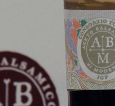 Un passaporto digitale per l'Aceto Balsamico dI Modena IGP