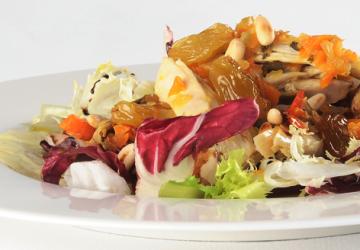 Salade de Chapon